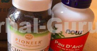 Апрельская распаковка с iHerb! Противовирусные средства и детские витамины.