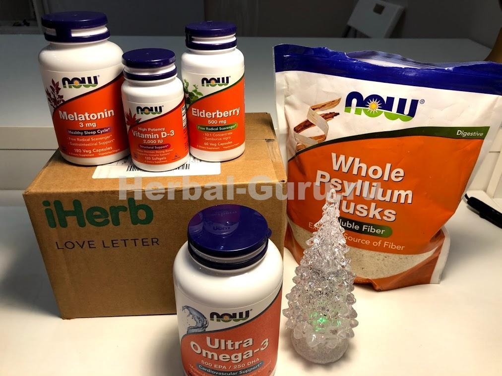Самые дешёвые витамины с iHerb! Инструкция для новичка